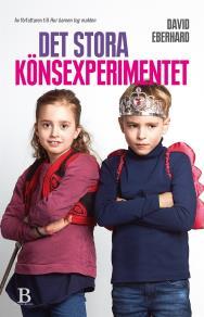 Omslagsbild för Det stora könsexperimentet