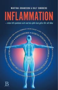 Omslagsbild för Inflammation : roten till sjukdom och vad du själv kan göra för att läka
