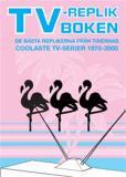 Bokomslag för TV-replikboken