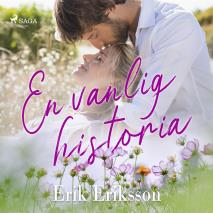 Cover for En vanlig historia