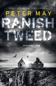 Cover for Ranish Tweed