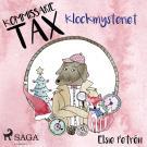 Bokomslag för Kommissarie Tax: Klockmysteriet