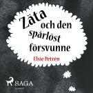 Omslagsbild för Zäta och den spårlöst försvunne