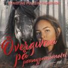 Omslagsbild för Övergivna på ponnypensionatet