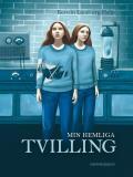 Cover for Min hemliga tvilling