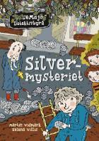 Omslagsbild för Silvermysteriet