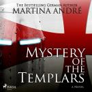 Omslagsbild för Mystery of the Templars