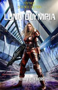 Omslagsbild för Luna Olympia