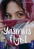 Cover for Yasmins flykt