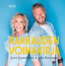 Cover for Rakkauden voimakirja