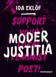Bokomslag för Moder Justitia