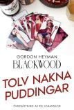 Cover for Tolv nakna puddingar