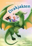Cover for Drakjakten