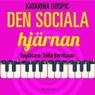 Cover for Den sociala hjärnan