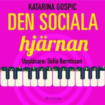 Cover for Den sociala hjärnan