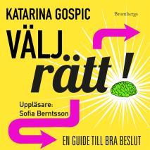 Cover for Välj rätt