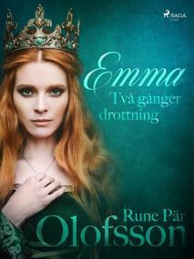 Cover for Emma - två gånger drottning