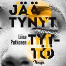 Cover for Jäätynyt tyttö