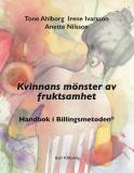 Omslagsbild för Kvinnans mönster av fruktsamhet: Handbok i Billingsmetoden®