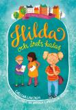 Cover for Hilda och årets kalas