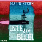 Cover for Inte din bror