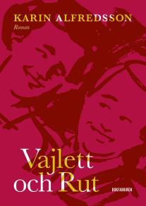 Cover for Vajlett och Rut