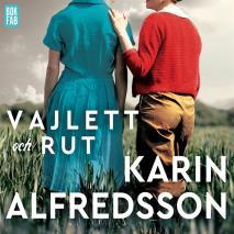Omslagsbild för Vajlett och Rut