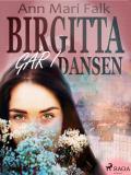 Omslagsbild för Birgitta går i dansen