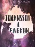 Omslagsbild för Johansson i parken