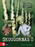 Cover for Skuggornas ö