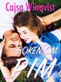 Omslagsbild för Boken om Pim