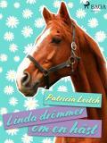 Omslagsbild för Linda drömmer om en häst