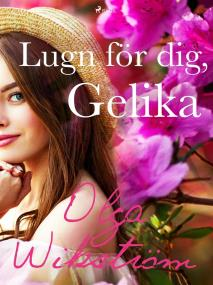 Omslagsbild för Lugn för dej, Gelika