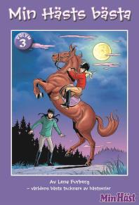 Omslagsbild för Min Hästs bästa, vol. 3
