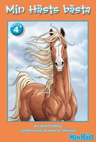 Omslagsbild för Min Hästs bästa, vol. 4
