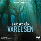 Cover for Varelsen