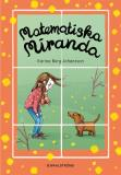 Cover for Matematiska Miranda