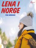 Omslagsbild för Lena i Norge