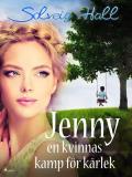 Bokomslag för Jenny, en kvinnas kamp för sin kärlek