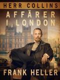 Bokomslag för Herr Collins affärer i London