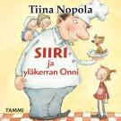 Cover for Siiri ja yläkerran Onni