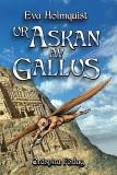 Omslagsbild för Ur askan av Gallus