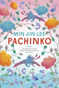 Omslagsbild för Pachinko