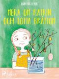 Omslagsbild för Mera om Katrin och Lotta Bråttom