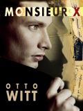 Cover for Monsieur X