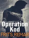 Cover for Operation Kod