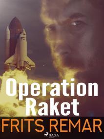 Omslagsbild för Operation Raket