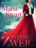 Omslagsbild för Maria Stuart
