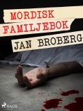 Omslagsbild för Mordisk familjebok