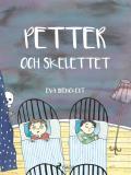 Omslagsbild för PETTER OCH SKELETTET - VERSALER